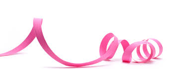 spiral pink ribbon 52780 still photo still