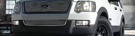 2009 ford fusion accessories 2009 ford explorer accessories parts at carid com