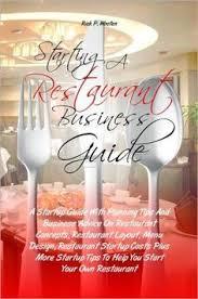 how to start a new restaurant restaurants menu and restaurant