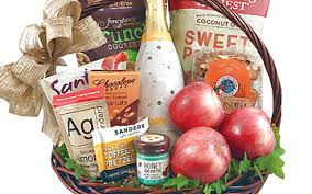 vegan gift baskets fancifull gift baskets los angeles california