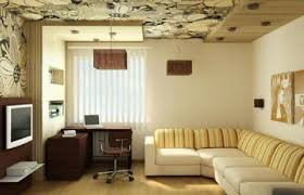 22 ideas to update ceiling designs with modern wallpaper patterns