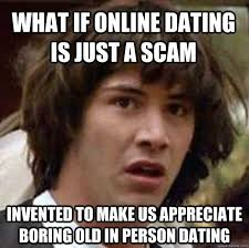 Online Meme - 22 funny online dating memes that might make you cry if you re