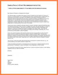 doc 413425 sample student recommendation letter u2013 sample