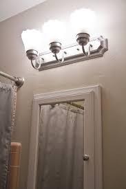 bathroom vanity light home design by john
