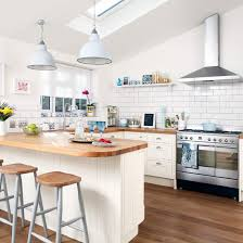 kitchen island worktops uk small kitchen design ideas ideal home