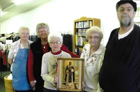 st martin de porres and emilie center give and help to needy