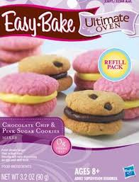 Can You Cook Cookies In A Toaster Oven I Cooked With An Easy Bake Oven For A Week And Here U0027s What Happened
