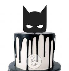 batman cake toppers batman cake topper cake topper party