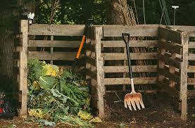 Backyard Composter How To Make Great Compost In Your Backyard Joe Gardener