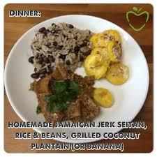 jamaican thanksgiving menu my jamaican vegan dinner lonneke engel organice your life