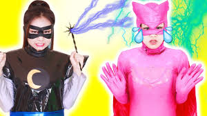 pj masks episodes disney junior movie catboy prank bad baby