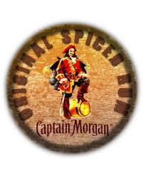 captain morgan neon bar light we have many beer coaster design l www tshirtpunch com