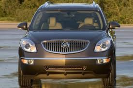 2008 buick enclave warning reviews top 10 problems you must know
