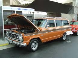 1969 jeep wagoneer jerrari wikipedia
