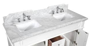 elizabeth 60 inch double bathroom vanity best bathroom decoration