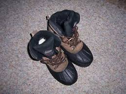 s winter boots size 9 itasca s winter boots size 9 ebay