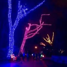oregon zoo lights 2017 to do december 2017 zoo lights