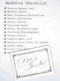 wedding organiser do you need a wedding organiser
