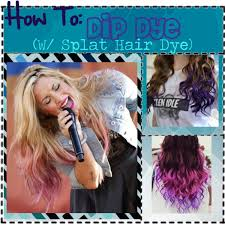 how to get splat hair dye out of hair how to use splat hair color hair colors idea in 2017