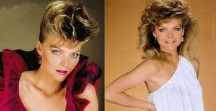 80s layered hairstyles my hair is layered recently thinned and medium length i want to