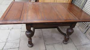 what is a draw leaf table oak draw leaf table c 1930 hm66 la58320 loveantiques com