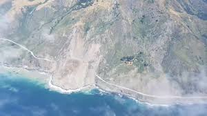 Big Sur Map Don U0027t Give Up On Visiting Big Sur Here U0027s What U0027s Still Open After