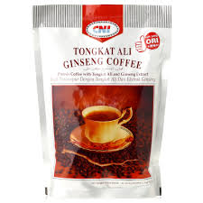 Kopi Tongkat Ali Ginseng Coffee best seller sehati cni tongkat ali ginseng coffee x2 pouches 20 20