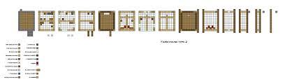 mk 2 farmhouse for 64 x 64 farm by coltcoyote on deviantart
