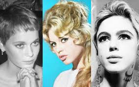 5 facts about 1960 hairstyles beauty by the decade the 1960s college fashion