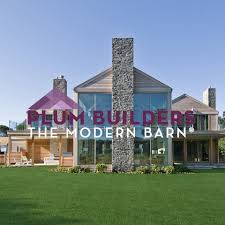 modern barn home plum builders inc and the modern barn home facebook