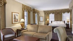 Family Rooms The Drake Hotel Chicago - Hotel rooms for large families