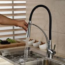 kitchen faucet black finish water kitchen picture more detailed picture about black and