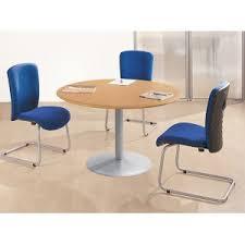 table ronde de bureau table ronde diametre 120 bureau moderne