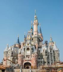 newest opening date set for shanghai disney resort disney u0027s newest world