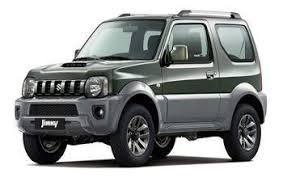 Maruti Suzuki Maruti Suzuki Jimny 2019 Price In India Launch Date Review