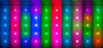 five light spheres lucky resistor