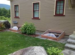 How To Cover Basement Windows by Are Window Well Covers Right For My Home Window Well Experts