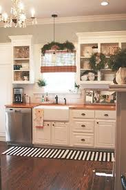 Best  Small Country Kitchens Ideas On Pinterest Country - Simple country kitchen