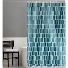 Purple Shower Curtain Sets - mod home inner circles purple shower curtain curtains home and