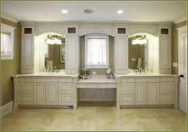 height of bathroom vanity mapo house and cafeteria