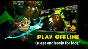inotia 4 offline apk dungeon quest android apps on play