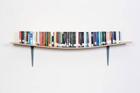 display book shelf daniel eatock