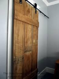 barn door ideas for bathroom the olde farmhouse on windmill hill diy barn door details
