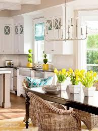 White And Yellow Kitchen Ideas - yellow kitchen decor 5 yellow kitchen decor ideas for the color