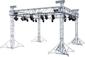 guitar center stage lights popular american dj lts50t port lighting truss system guitar center