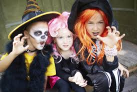 5 creative uses for your kids u0027 old halloween costumes