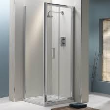 ascent shower enclosures