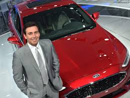 car plans flip the story on ford u0027s long range electric car plans cleantechnica
