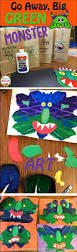 halloween preschool books 119 best monster activities images on pinterest monster