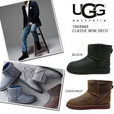 s ugg australia mini deco boots 253 best my style images on boots for boots